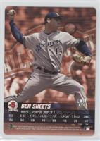 Ben Sheets