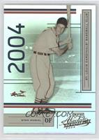 Stan Musial #/1,349