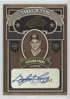 Gaylord Perry /100