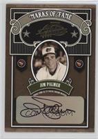 Jim Palmer /50