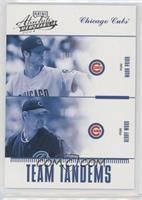 Mark Prior, Kerry Wood [EX to NM] #/250