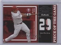Marlon Byrd /250 [Near Mint‑Mint+]