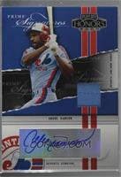 Andre Dawson [Noted] #/10
