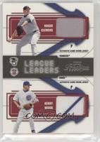 Roger Clemens, Kerry Wood /100
