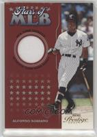 Alfonso Soriano [Noted] #/250