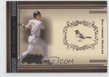 2004 Playoff Prime Cuts - [Base] #48 - Cal Ripken Jr. /949