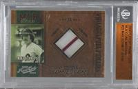 Mike Schmidt [Uncirculated] #/50