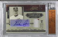 Nolan Ryan /50 [ENCASED]