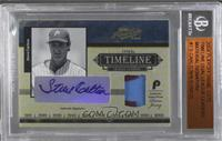Steve Carlton, Nolan Ryan /25 [ENCASED]