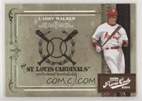 Larry Walker #/50