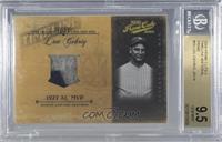 Lou Gehrig /5 [BGS9.5GEMMINT]