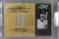 Don Mattingly /10 [Uncirculated]