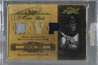 Ernie Banks /5 [Uncirculated]