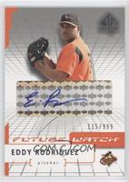 Eddy Rodriguez /999