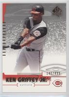 Ken Griffey Jr. /499