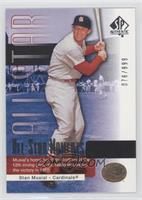 Stan Musial /999