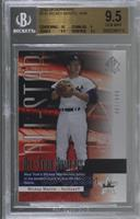 Mickey Mantle [BGS 9.5 GEM MINT] #/999