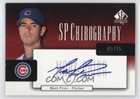 Mark Prior /75