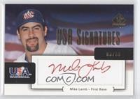 Mike Lamb /50