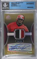 Ken Griffey Jr. /50 [BGS AUTHENTIC]