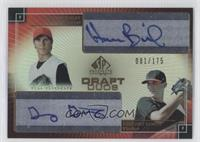 Homer Bailey, Greg Goetz /175