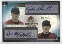 James Howell, Chad Blackwell /175