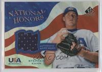 Stephen Kahn Baseball Cards