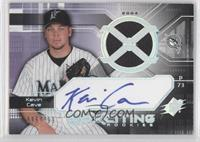 Kevin Cave /799