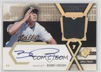 Bobby Crosby #/25