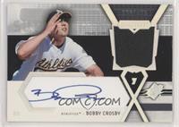 Bobby Crosby [EXtoNM] #/999