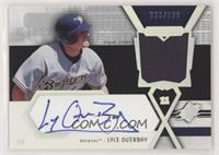 Lyle Overbay #/999