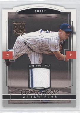 2004 Skybox Limited Edition - Jersey Proof #13 - Mark Prior /299