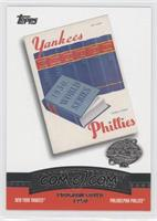 New York Yankees Team, Philadelphia Phillies Team