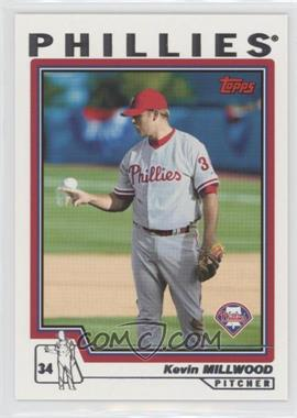 2004 Topps - [Base] #11 - Kevin Millwood