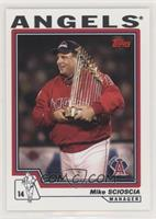 Mike Scioscia (Should be #274)
