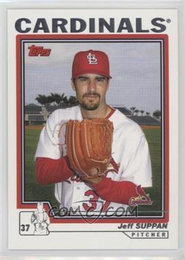 2004 Topps - [Base] #507 - Jeff Suppan
