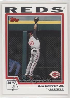 2004 Topps - [Base] #510 - Ken Griffey Jr.