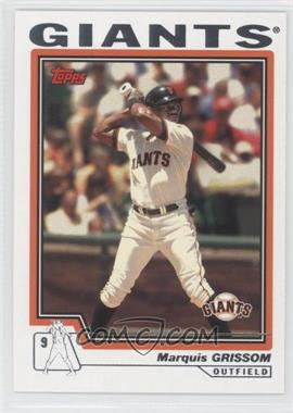 2004 Topps - [Base] #601 - Marquis Grissom