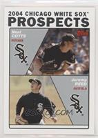 Prospects - Neal Cotts, Jeremy Reed