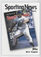 Sporting News All-Stars - Eric Gagne