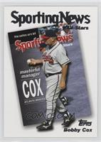 Sporting News All-Stars - Bobby Cox [NoneGoodtoVG‑EX]
