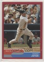 Derek Jeter (Batting)