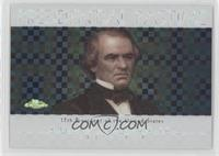 Andrew Johnson /17