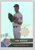 Greg Maddux [Noted] #/25