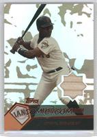 Marquis Grissom /99