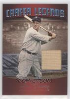 Lou Gehrig #/184