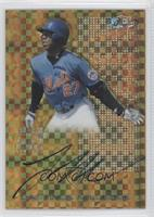 Lastings Milledge #/139
