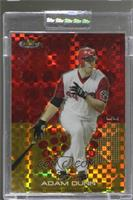Adam Dunn [Uncirculated] #/139