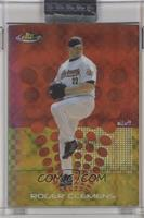 Roger Clemens [Uncirculated] #/135