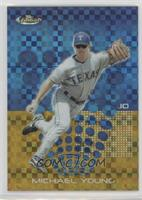 Michael Young #/139